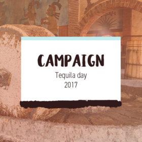 「テキーラの日」2017年キャンペーン情報
