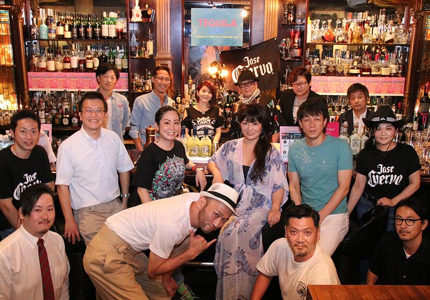 「テキーラの日」Celebration Party 2019@名古屋・レポート&ギャラリー
