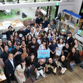 「テキーラの日」Celebration Party 2019@代々木・レポート&ギャラリー